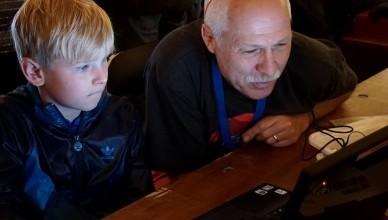 coding pirates Mads Remvig